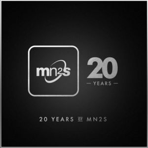 VARIOUS - MN2S20 (20 Years Of MN2S)