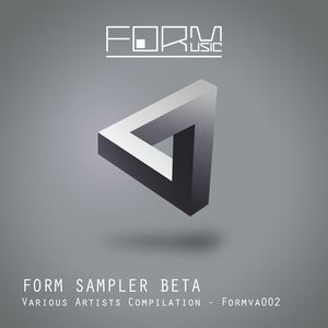 VARIOUS - Form Sampler Beta
