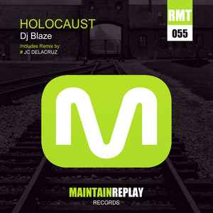 DJ BLAZE - Holocaust