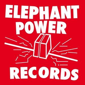 DJ ELEPHANT POWER - Future Thunder