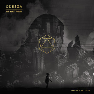 ODESZA feat LITTLE DRAGON - Light