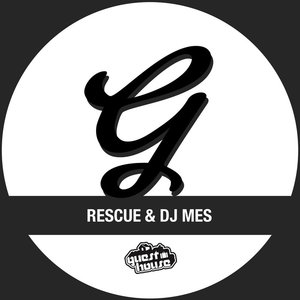 DJ MES/RESCUE - Say What