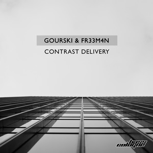 GOURSKI/FR33M4N - Contrast Delivery