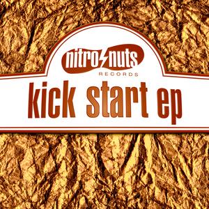 WHAT, Ken/REDCABLEFIRST/HAN GALONGSON/REDCABLEFIRST - Kick Start EP