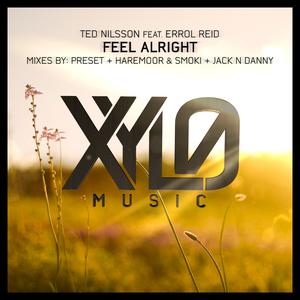 NILSSON, Ted/ERROL REID - Feel Alright