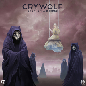 CRYWOLF - Dysphoria B Sides