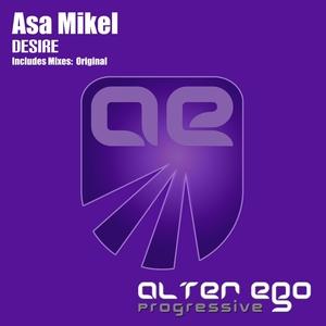 ASA MIKEL - Desire