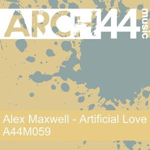 MAXWELL, Alex - Artificial Love