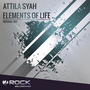 SYAH, Attila - Elements Of Life