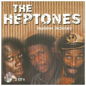 HEPTONES, The - Heptones Dictionary Disc 2/2