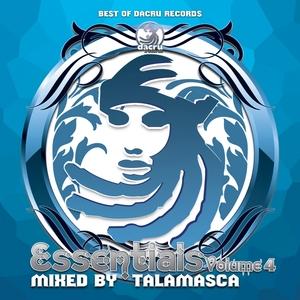 TALAMASCA/VARIOUS - Essentials Vol 4