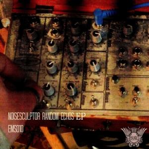 NOISESCULPTOR - Random Echos EP