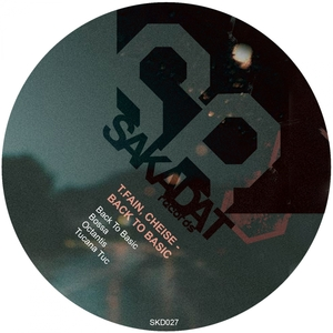 T FAIN/CHEISE - Back To Basic