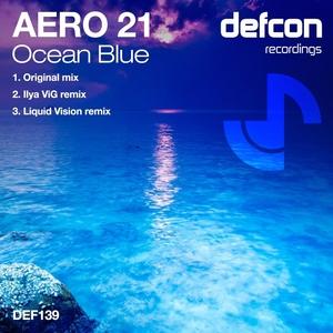 AERO 21 - Ocean Blue