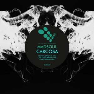 MADSOUL - Carcosa