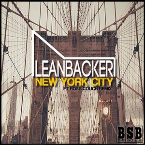 LEANBACKER - New York City