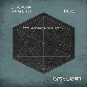 DJ VIVONA feat Q U I N - More