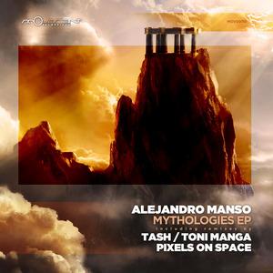 MANSO, Alejandro - Mythologies