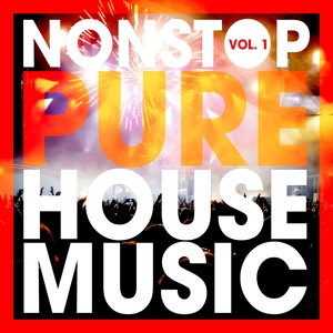 VARIOUS - Nonstop Pure House Music Vol 1