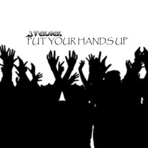 J VERNER - Put Your Hands Up