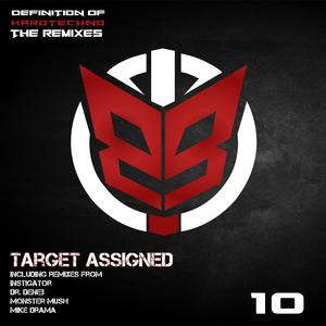 OBI - Target Assigned