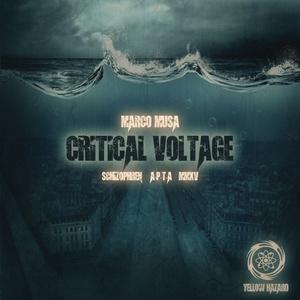MUSA, Marco - Critical Voltage