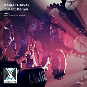 GLOVER, Daniel - Distant Karma