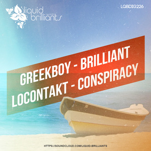 GREEKBOY/LOCONTAKT - Brilliant