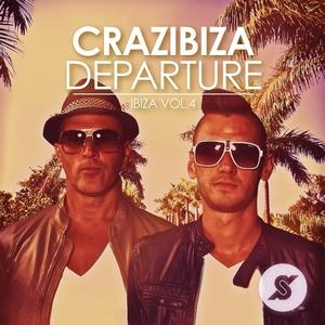 VARIOUS - Crazibiza Departure Vol 4