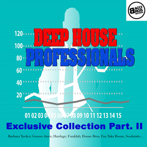 VARIOUS - Deep House Professionals: Exclusive Collection Part 2