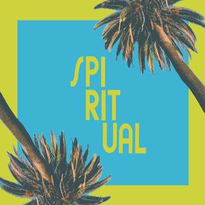 SPARROW, Dave - Spiritual