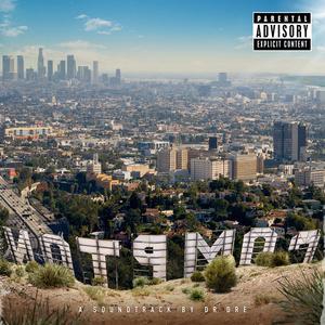 DR DRE - Compton (Explicit)