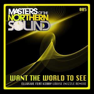 ELLUSIVE feat KERRY LOU - Want The World To See