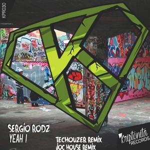 RODZ, Sergio - Yeah!