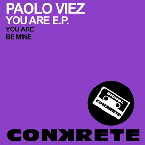 VIEZ, Paolo - You Are EP