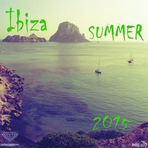 VARIOUS - Ibiza Summer 2015