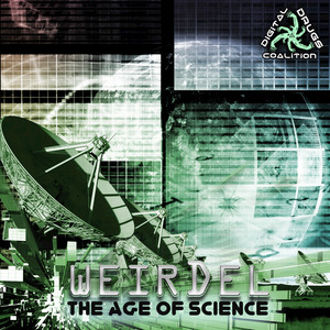 WEIRDEL/VARIOUS - The Age Of Science