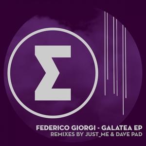 GIORGI, Federico - Gatalea EP