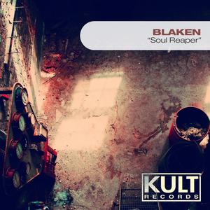BLAKEN - Soul Reaper