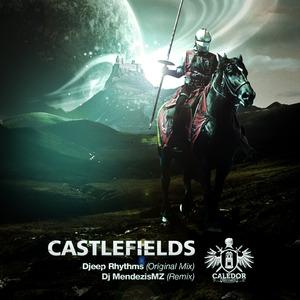 DJEEP RHYTHMS - Castlefields