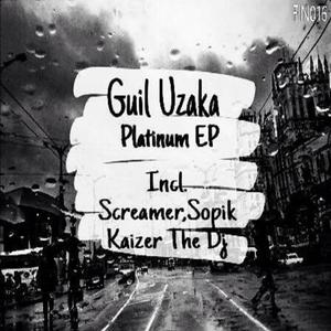 UZAKA, Guil - Platinum - EP