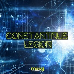 CONSTANTINUS - Legion