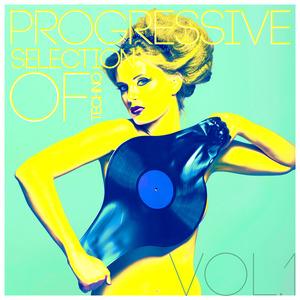 VARIOUS - Progressive Selection Of Techno Vol 1