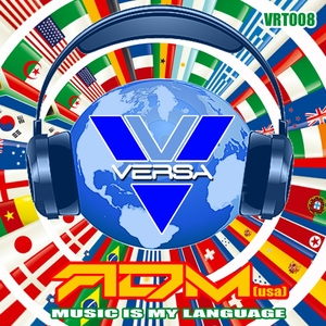 ADM USA - Music Is My Language