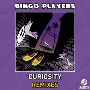BINGO PLAYERS - Curiosity Remixes
