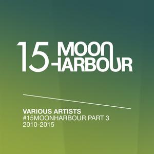 VARIOUS - #15MoonHarbour Part 3 (2010-2015)