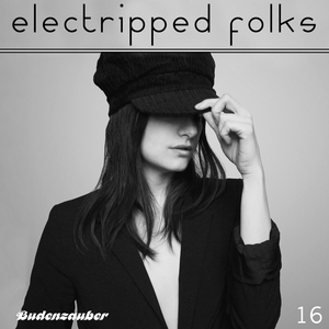 VARIOUS - Electripped Folks 16