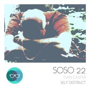 DAN CASTER - Self Destruct