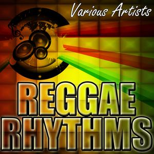 VARIOUS - Reggae Rhythms