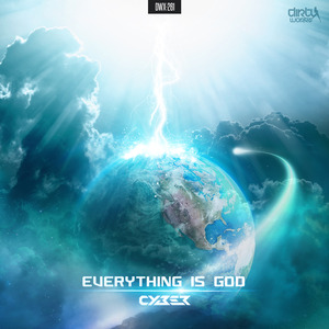 CYBER - Everything Is God